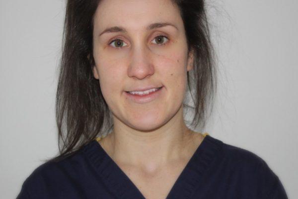 Ms. Sarah Kelly Dental Hygienist
