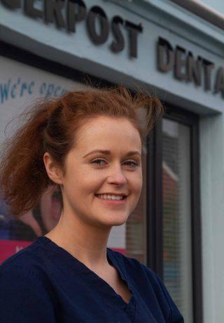 Ms Aoife Walsh, RDH