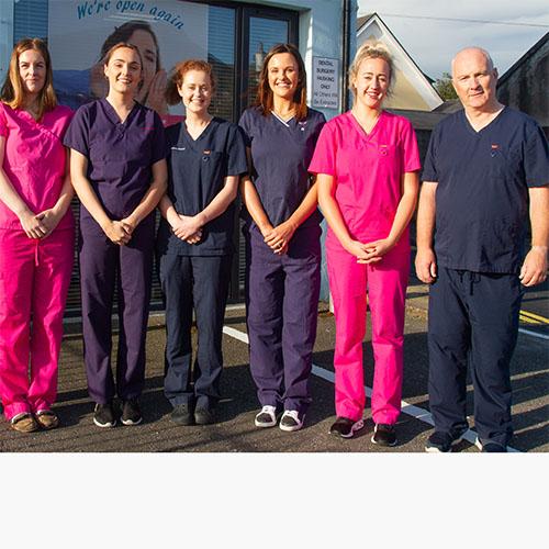 Fingerpost Dental Team