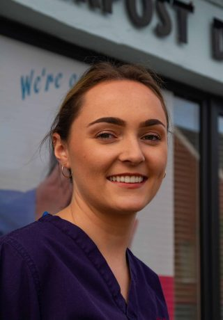 Dr Laura Murphy, BDS (Hons) NUI